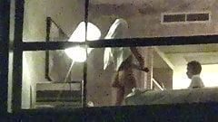 LA Hotel Window Voyeur #8