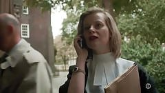 Miranda Raison - Spotless S01E02 Sex Scene
