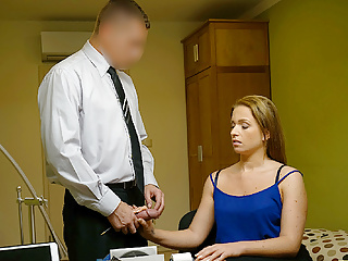 LOAN4K. Chick has great plans for future but needs money now