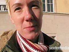 Streetcasting - In den Arsch ist es am schoensten
