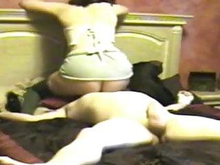 Pawg Face Sitting Orgasm