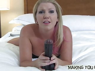 I will get you addicted to cock