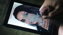 Mila Kunis Cum Shame