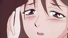 Anime lesbian girls