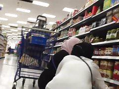 Hijab Teens with Big Asses (Part 2)