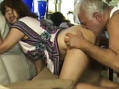 Dy made to lick pussy, nude men with hard cocks