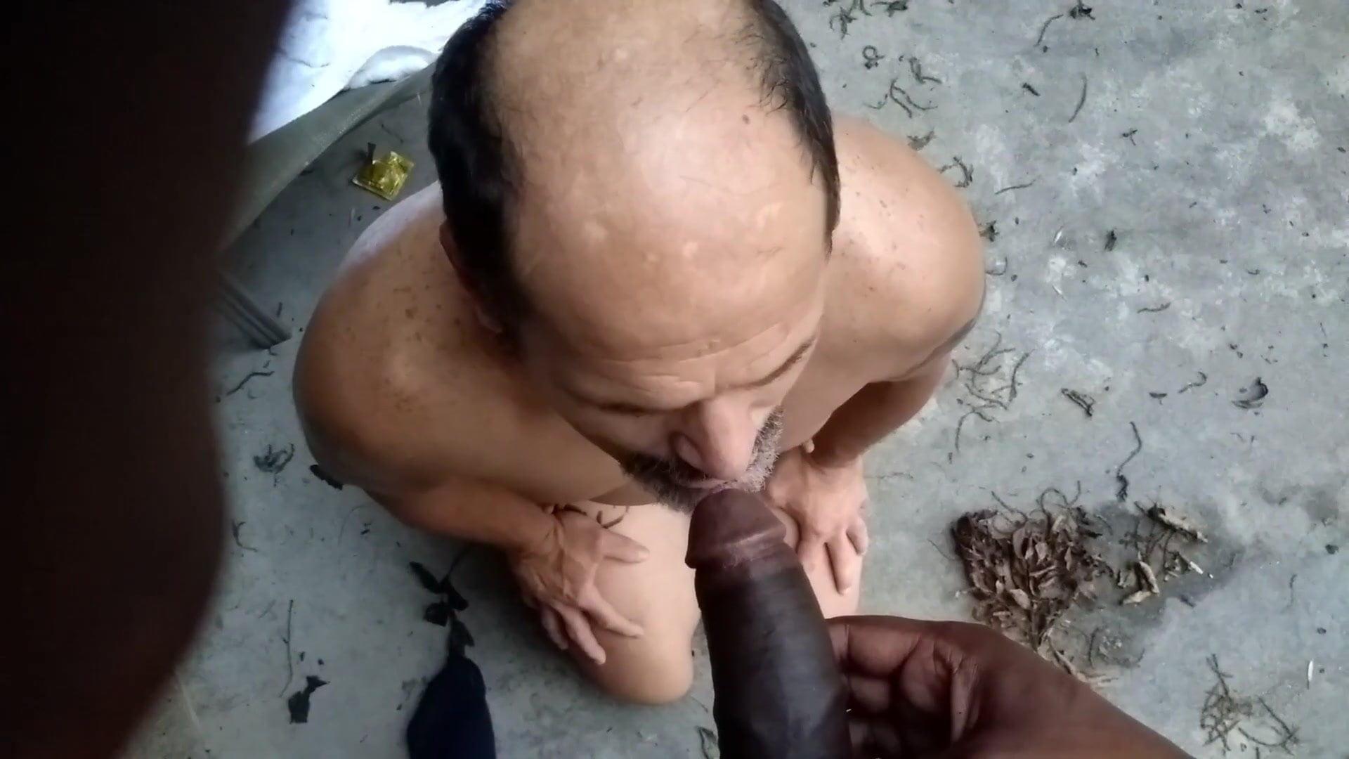 Bbc pissing