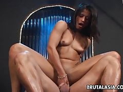 sizzling and hot hard fuck action