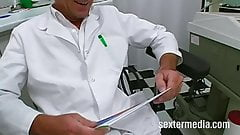 Doctor fucks patient in the ass's Thumb