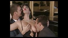 German, Elodie Cherie Threesome 1 (Recolored)
