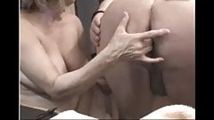 Mature Couple Play Webcam Big Tits Wife