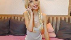 Romanian blonde 3