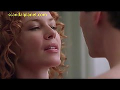 Connie Nielsen Sex In The Devils Advocate  ScandalPlanet.Com