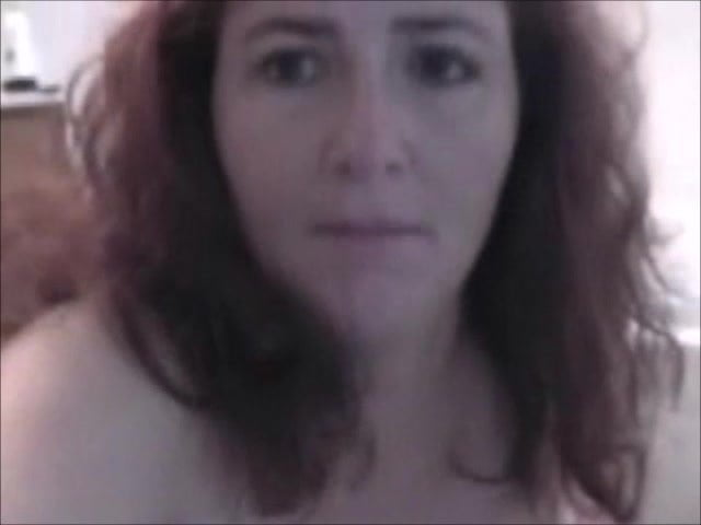 Horny mature wife gets hot creampie from her new boss