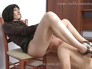 RuthlessMistress - Staying down and pleasing them