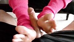 Lix Vixen pink