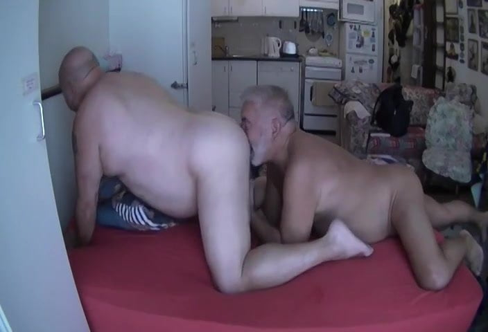 Old Daddy Gay Tube