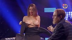 TV Show Stripping