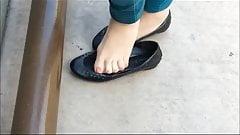 super sexy flats shoeplay
