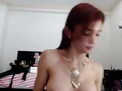 Pretty Shemale camshow