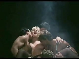 Francois Papillon - Miami Spice 2 (1986)