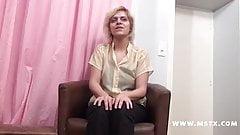 Alina Casting