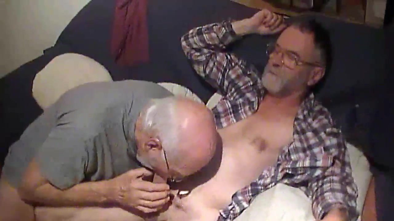 Older Men Porn