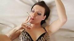 sigaret blowjob