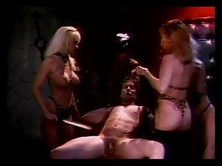 Sluts punishing the randy guy