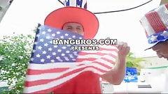 Big Booty Celebration - Ass Parade