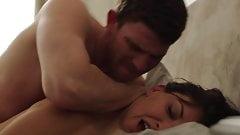 Gina Gershon Sex Scene in How to Make It in America's Thumb