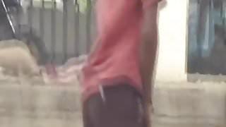 Tamil Hot gays Public pissing #1-1.mp4