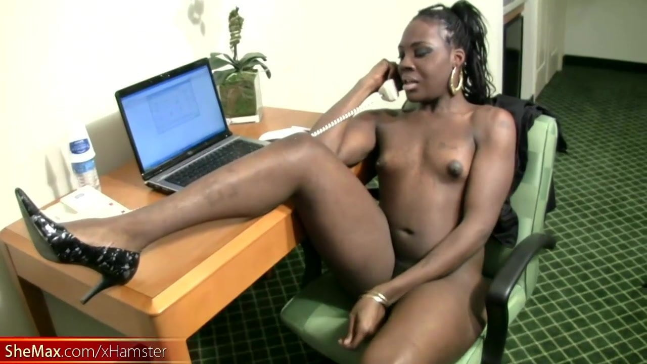 Phone sex ebony