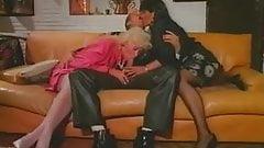 Vintage British Hardcore Porn with Lynn Armitage
