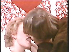 Anal Orgy (70s Vintage)