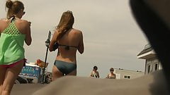 Very Nice Teen Bikini Ass (Graz 14)