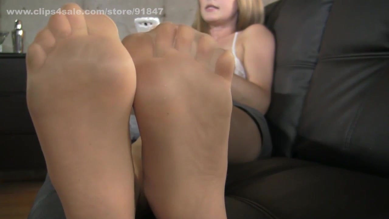 Lets Cure Your Foot Fetish, Free Free Foot Hd Porn 4C-9788
