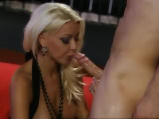 Another Anal Classic with Cum on Beautiful Tits