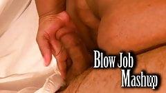 Blow Job Mashup