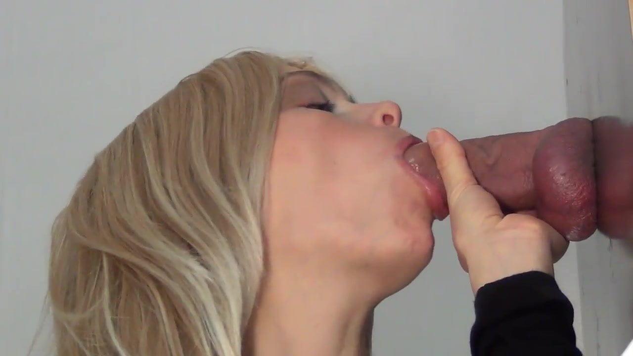 Crystal lowe nude video