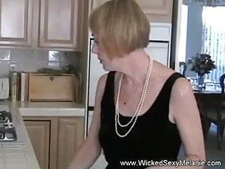 Sucking cock for fun - Teasing your cock for fun