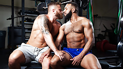Riley Is Pretty Sexy says Monster Black Dick Jay Landford