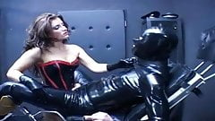 apologise, but not walk all over me femdom congratulate, the remarkable