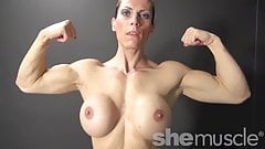Post mastectomy breast forms