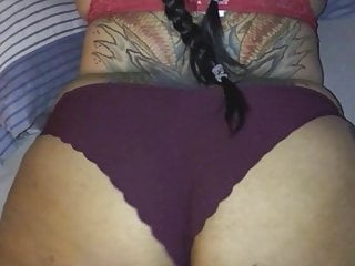 Thick Ass Wifey And Bbc