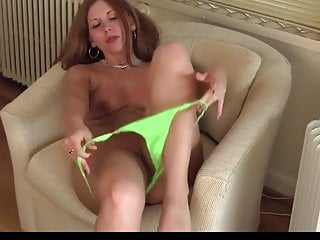 Hot Pink Vibrator Fuck
