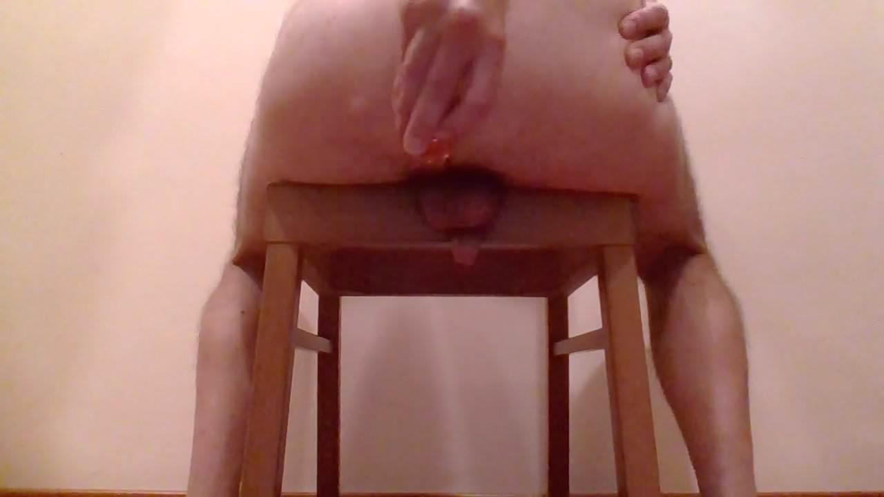Porno mamma leca culo dal figlo