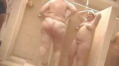 Russian bath for women