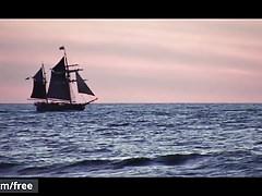 Men.com - Diego Sans and Johnny Rapid - Pirates A Gay Xxx