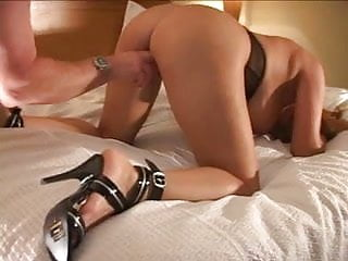 Preview 6 of Sexy Redhead Wife Loves That Big Black Cock #17.elN